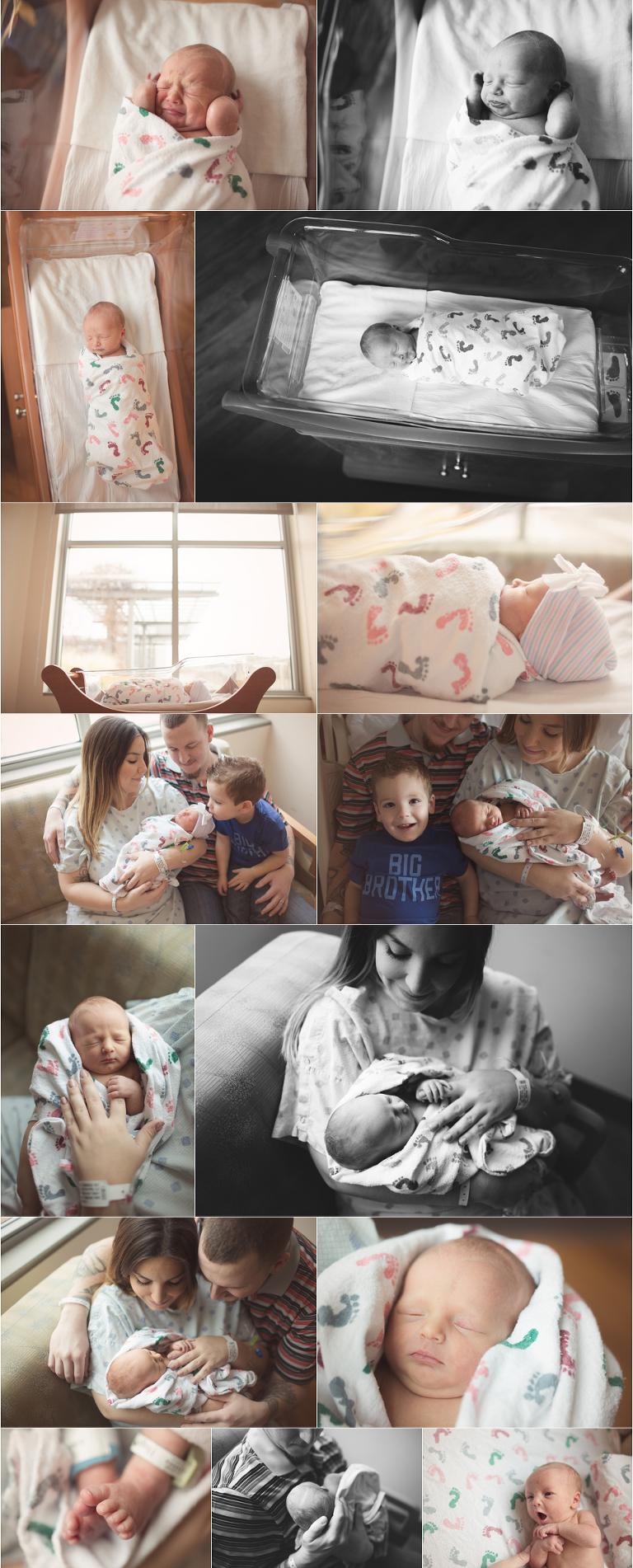 bay area birth photographer
