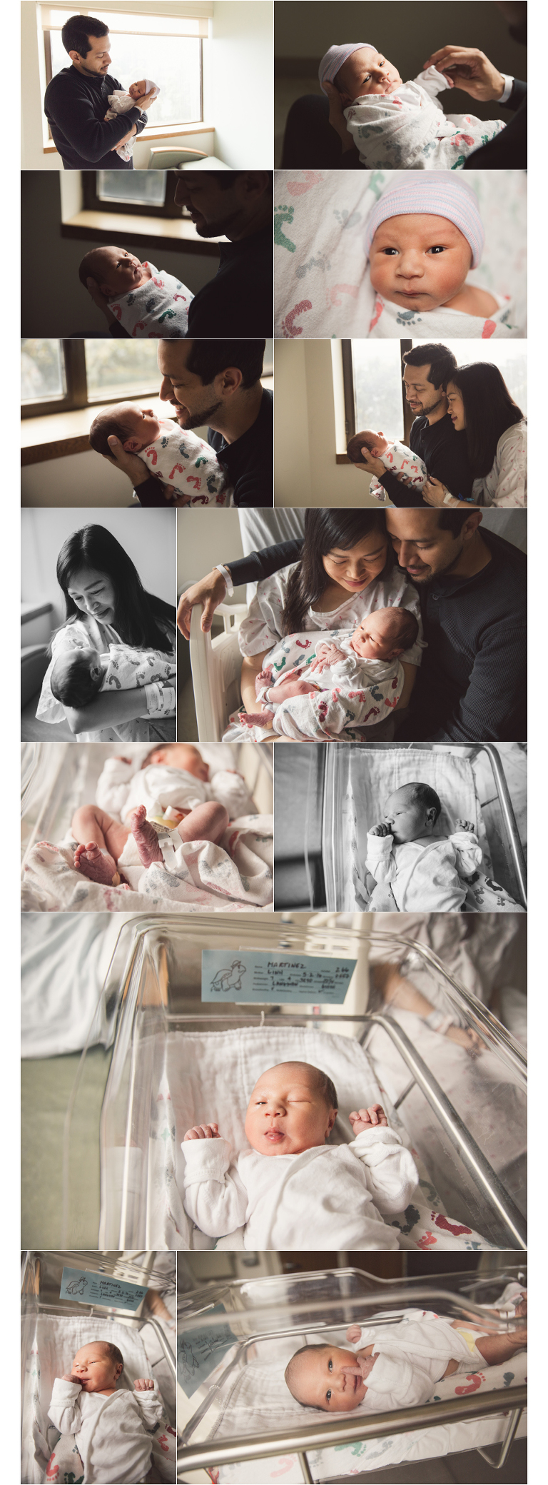 san francisco bay area birth photographer